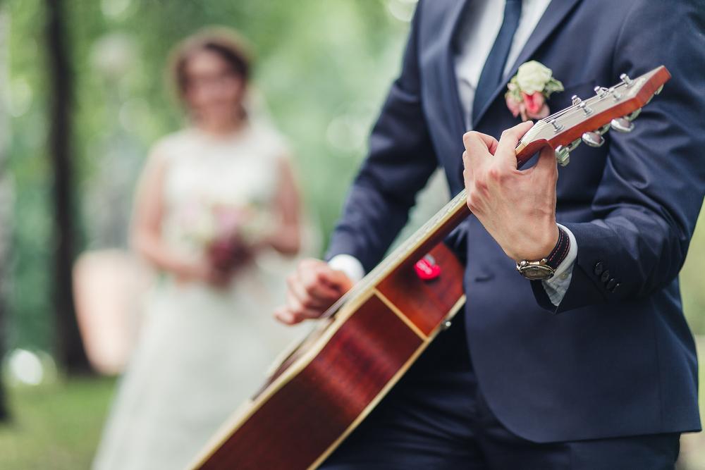 Musica bodas