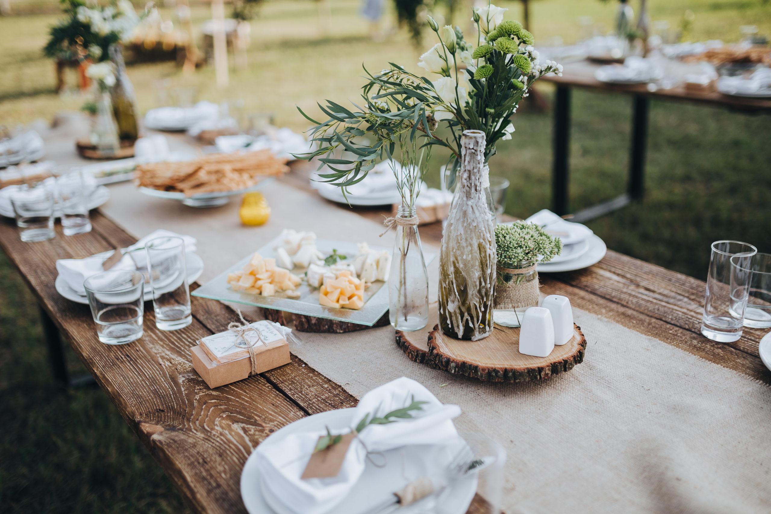 que es slow wedding